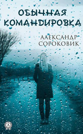 Александр Сороковик, Обычная командировка