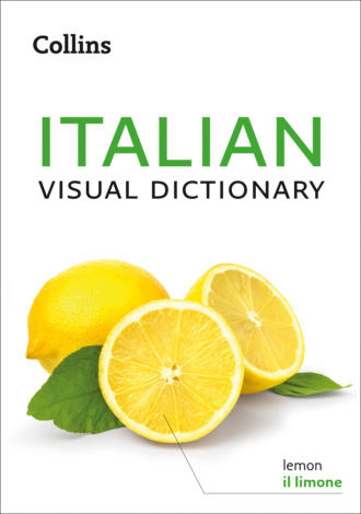 Collins Dictionaries, Collins Italian Visual Dictionary