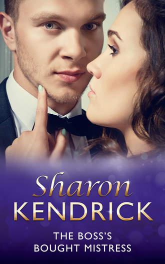 Sharon Kendrick, The Boss's Bought Mistress