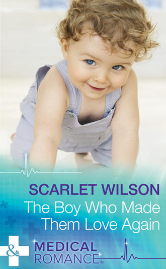 Scarlet Wilson, The Boy Who Made Them Love Again