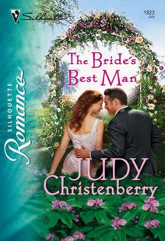 Judy Christenberry, The Bride's Best Man