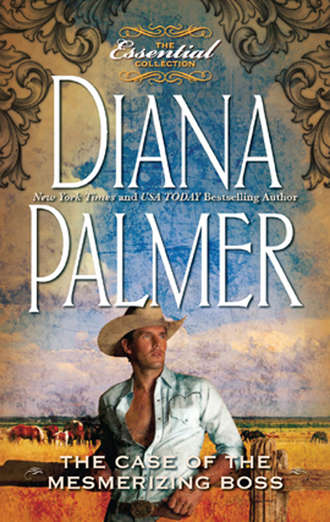 Diana Palmer, The Case of the Mesmerizing Boss