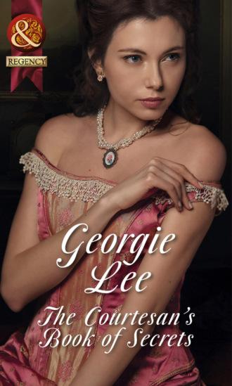 Georgie Lee, The Courtesan's Book of Secrets