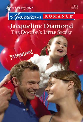 Jacqueline Diamond, The Doctor's Little Secret