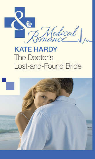Kate Hardy, The Doctor's Lost-and-Found Bride