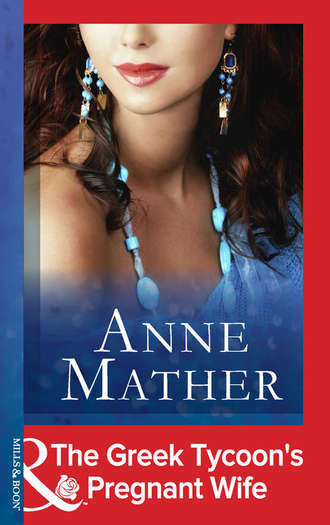 Anne Mather, The Greek Tycoon's Pregnant Wife