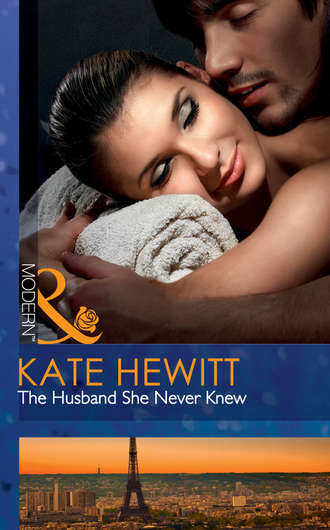 Kate Hewitt, The Husband She Never Knew