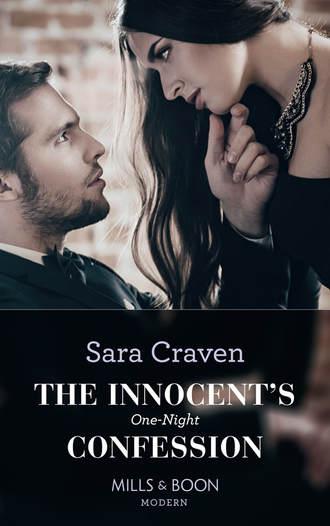 Sara Craven, The Innocent's One-Night Confession