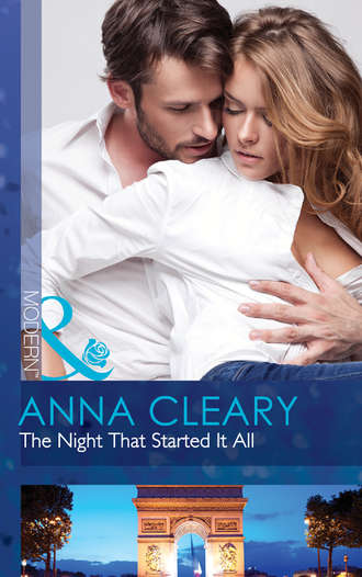 Anna Cleary, The Night That Started It All