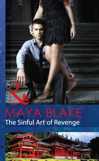 Maya Blake, The Sinful Art of Revenge