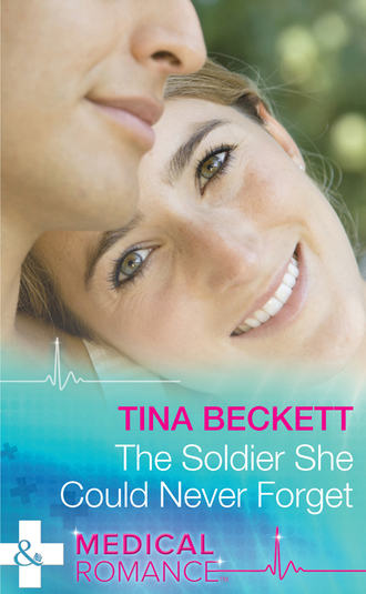 Tina Beckett, The Soldier She Could Never Forget