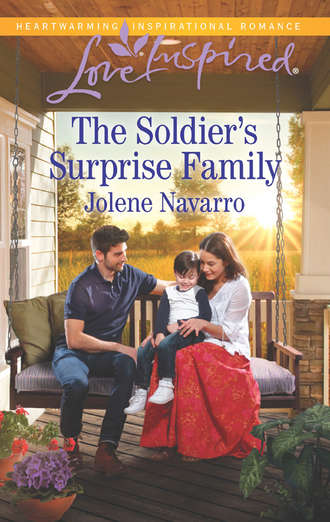 Jolene Navarro, The Soldier's Surprise Family