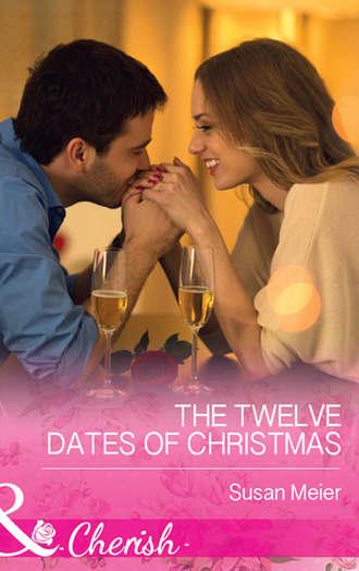 SUSAN MEIER, The Twelve Dates of Christmas