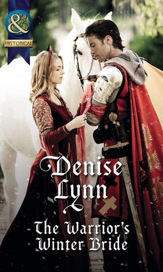 Denise Lynn, The Warrior's Winter Bride
