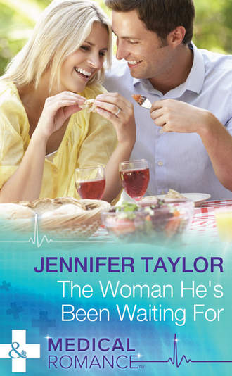 Jennifer Taylor, The Woman He's Been Waiting For