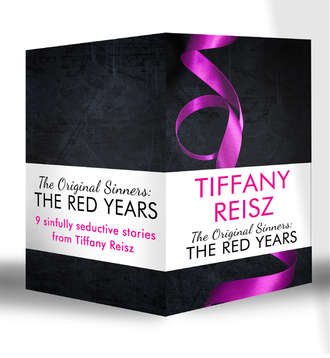 Tiffany Reisz, The Original Sinners: The Red Years