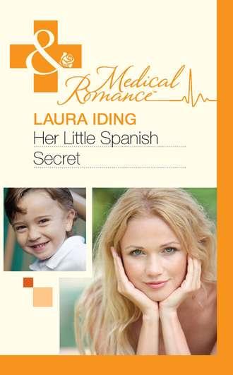 Laura Iding, Her Little Spanish Secret