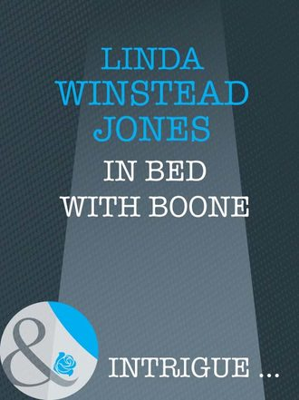 Linda Jones, In Bed with Boone