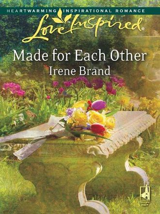 Irene Brand, Made for Each Other