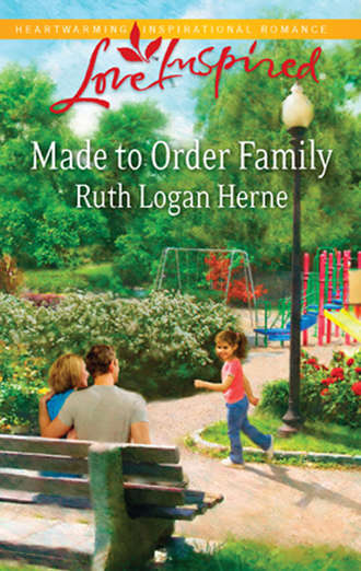 Ruth Herne, Made to Order Family