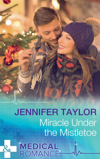 Jennifer Taylor, Miracle Under The Mistletoe