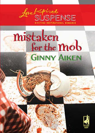 Ginny Aiken, Mistaken for the Mob