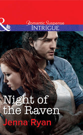 Jenna Ryan, Night of the Raven