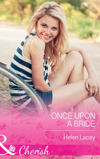 Helen Lacey, Once Upon a Bride