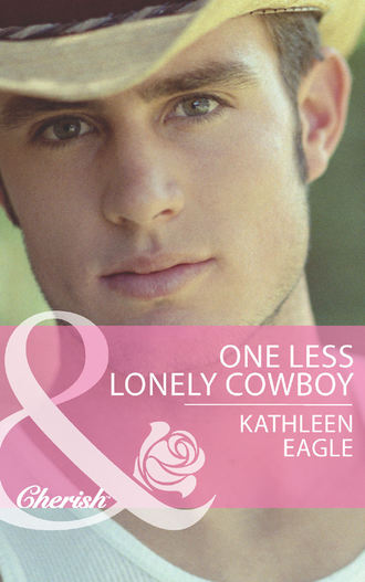 Kathleen Eagle, One Less Lonely Cowboy