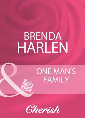 Brenda Harlen, One Man's Family
