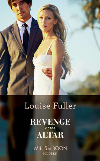 Louise Fuller, Revenge At The Altar