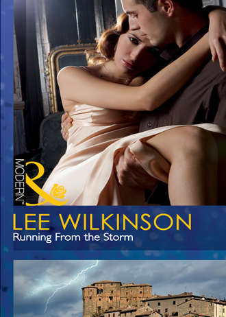 Lee Wilkinson, Running From the Storm