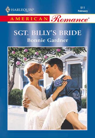 Bonnie Gardner, Sgt. Billy's Bride
