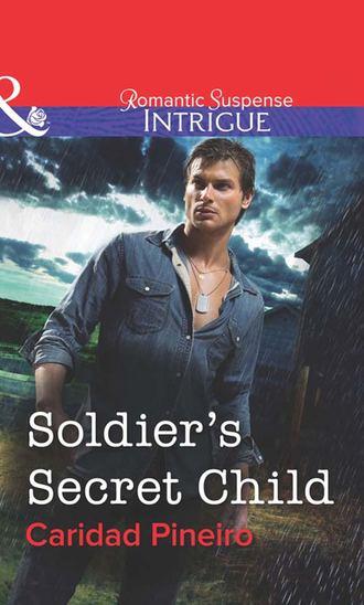 Caridad Pineiro, Soldier's Secret Child