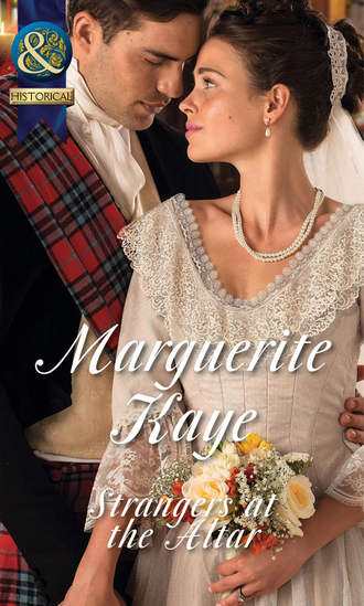 Marguerite Kaye, Strangers at the Altar