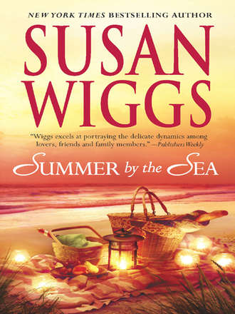 Susan Wiggs, Summer By The Sea