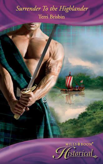 Terri Brisbin, Surrender To the Highlander