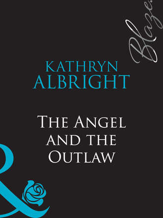 Kathryn Albright, The Angel and the Outlaw