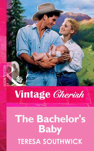 Teresa Southwick, The Bachelor's Baby