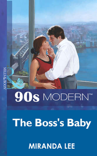 Miranda Lee, The Boss's Baby