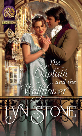 Lyn Stone, The Captain and the Wallflower