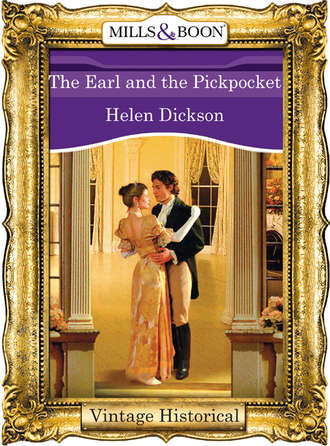 Helen Dickson, The Earl and the Pickpocket