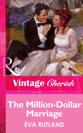 Eva Rutland, The Million-Dollar Marriage
