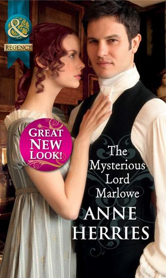 Anne Herries, The Mysterious Lord Marlowe
