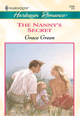 Grace Green, The Nanny's Secret