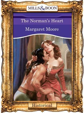 Margaret Moore, The Norman's Heart