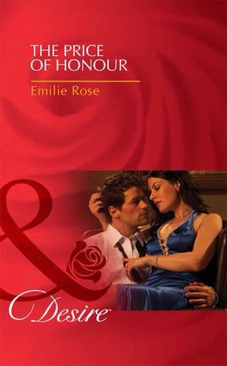 Emilie Rose, The Price of Honour