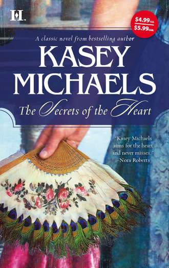 Kasey Michaels, The Secrets of the Heart