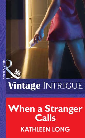 Kathleen Long, When a Stranger Calls