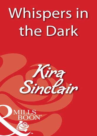 Kira Sinclair, Whispers in the Dark